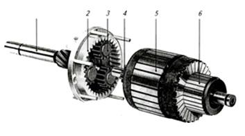 Стартер ТМ АТ - предназначен для пуска двигателей предназначен для пуска...
